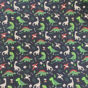 Jersey imprimé dinosaures