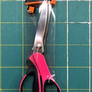 Ciseaux cranteurs 21cm