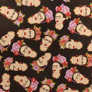 Coton Frida Kahlo