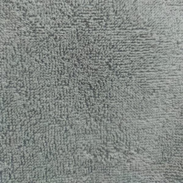 éponge bambou grise