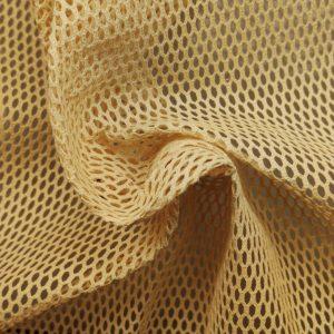 Filet en coton biologique