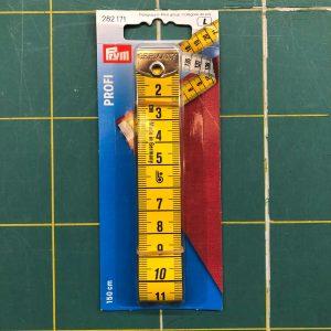 Mètre ruban 150 cm