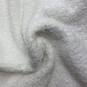 Eponge bio blanc