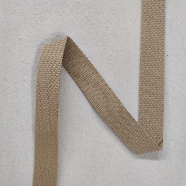 sangle coton spider man 30 mm