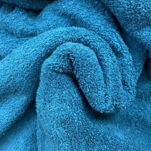 Eponge bio bleu canard/pétrole