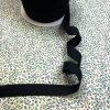 biais, noir, 20 mm