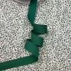 biais, vert sapin, 20 mm